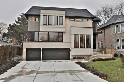 41 Broadleaf Rd Toronto, ON - M3B1C3