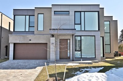 10 Green Gates Crt Toronto, ON - M2P0A5
