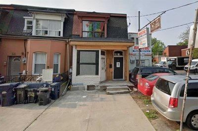 75 Nassau St Toronto, ON - M5T1M6