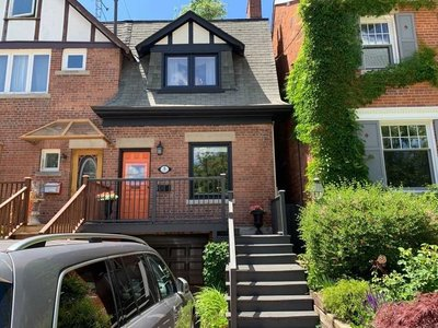 5 Baker Ave Toronto, ON - M4V2A9