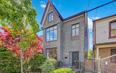 693 Richmond St W Toronto, ON - M6J1C4