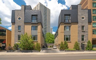 300 Merton St Toronto, ON - M4S1A9