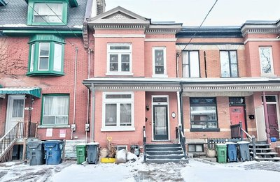 126 Mcgill St Toronto, ON - M5B1H6