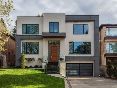 311 Hillhurst Blvd Toronto, ON - M6B1M9