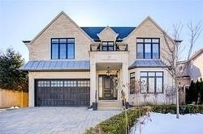33 Cotswold Cres Toronto, ON - M2P1N1