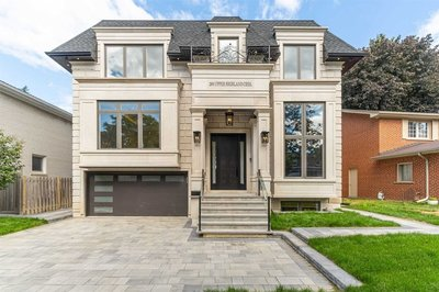 269 Upper Highland Cres Toronto, ON - M2P1V4