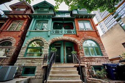 307 Mutual St Toronto, ON - M4Y1X6
