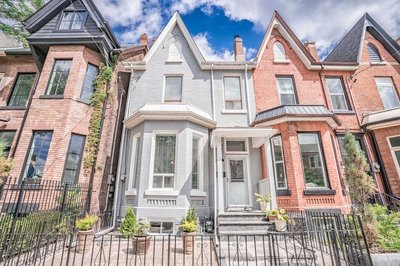 34 Rolyat St Toronto, ON - M6J1S6