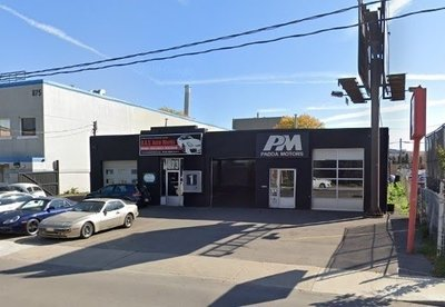 873 Eastern Ave Toronto, ON - M4L1A2
