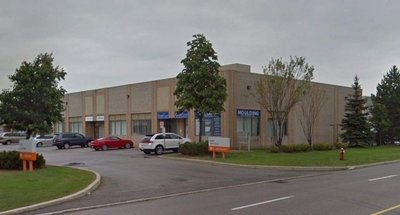 3490 Laird Rd Mississauga, ON - L5L5Y4