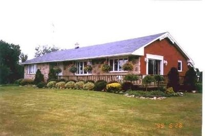 15245 Airport Rd Caledon, ON - L7C2X9