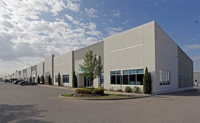 3620b Laird Rd Mississauga, ON - L5L 6A8