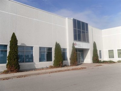 3615 Laird Rd Mississauga, ON - L5L5Z8