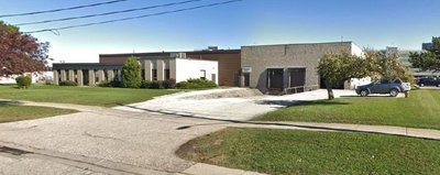3180 American Dr Mississauga, ON - L4V1B3