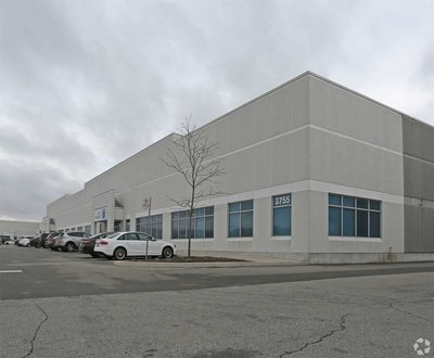3755 Laird Rd Mississauga, ON - L5L0A3