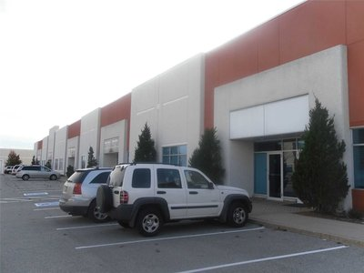 3600a Laird Rd Mississauga, ON - L5L0A3