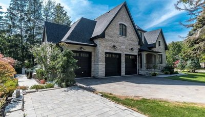 451 Country Club Cres Mississauga, ON - L5J2P9