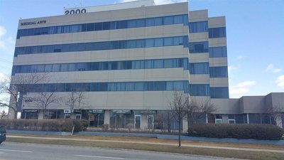 2000 Credit Valley Rd Mississauga, ON - L5M 4N4