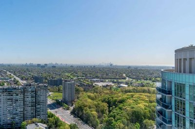 80 Absolute Ave Mississauga, ON - L4Z0A5