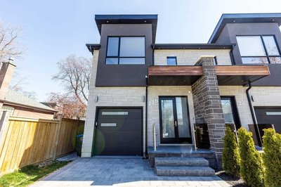23b Pine Ave N Mississauga, ON - L5H2P9