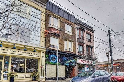 213 Roncesvalles Ave Toronto, ON - M6R2L6