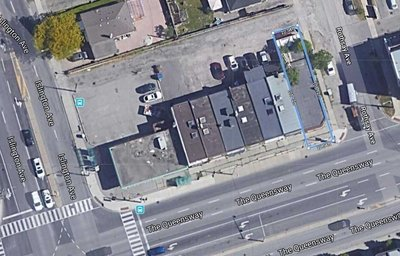 970 The Queensway Ave Toronto, ON - M8Z1P6
