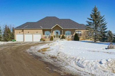 13815 The Gore Rd Caledon, ON - L7C1T5