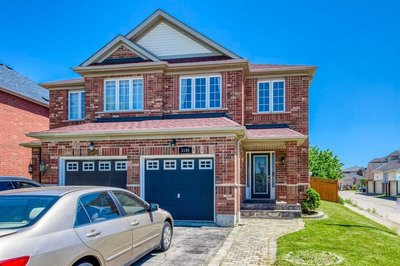 3184 Baron Dr Mississauga, ON - L5M6V6