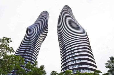 60 Absolute Ave Mississauga, ON - L4Z0A9