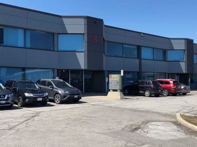2600 Skymark Ave Mississauga, ON - L4W5B2