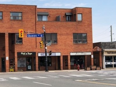 247 Queen St S Mississauga, ON - L5M 1L7