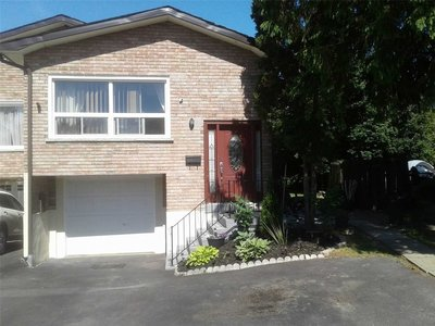 2529 Trident Ave Mississauga, ON - L5B2L3