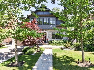 24 Strath Ave Toronto, ON - M8X1P9