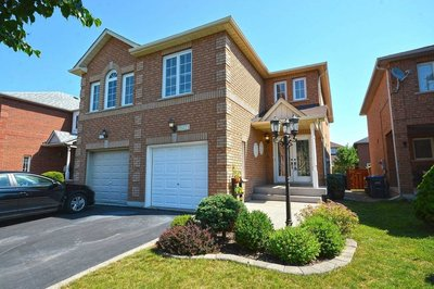 3627 Indigo Cres Mississauga, ON - L5N7J2