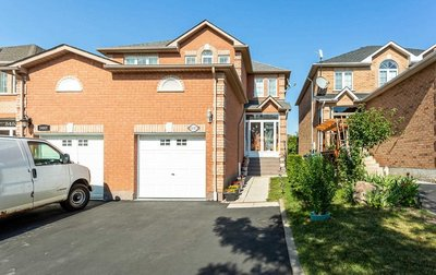 5447 Starwood Dr Mississauga, ON - L5R3Y1