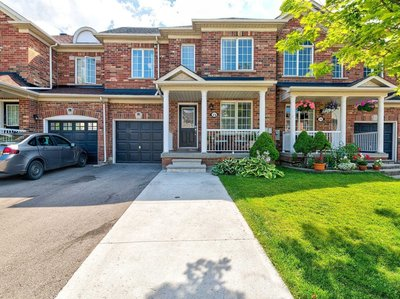 73 Tianalee Cres Brampton, ON - L7A2X4