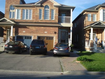 4355 Trail Blazer Way Mississauga, ON - L5R0C3