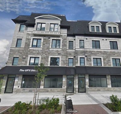 553 Lakeshore Rd E Mississauga, ON - L5G1H0