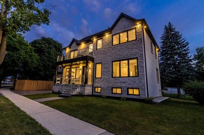 43 Millview Cres Toronto, ON - M9W3K6