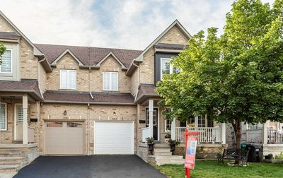 3057 Workman Dr Mississauga, ON - L5M 6J9
