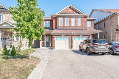 5364 Bellaggio Cres Mississauga, ON - L5V0C9