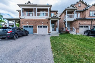 4397 Trail Blazer Way Mississauga, ON - L5R0C5