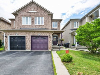 5648 Raleigh St Mississauga, ON - L5M7E4