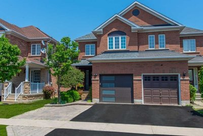 5651 Topaz Pl Mississauga, ON - L5M7B7